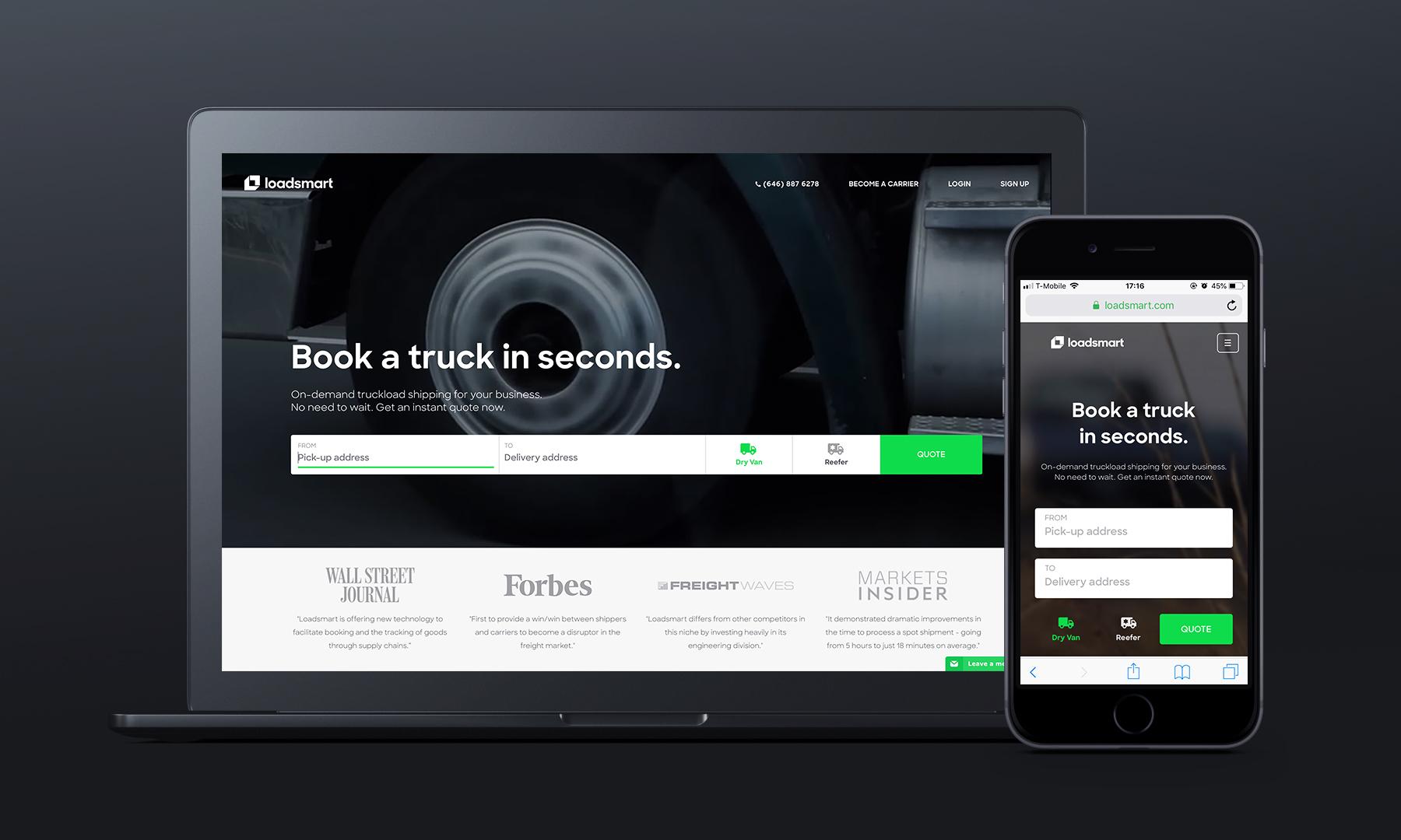 LS Website